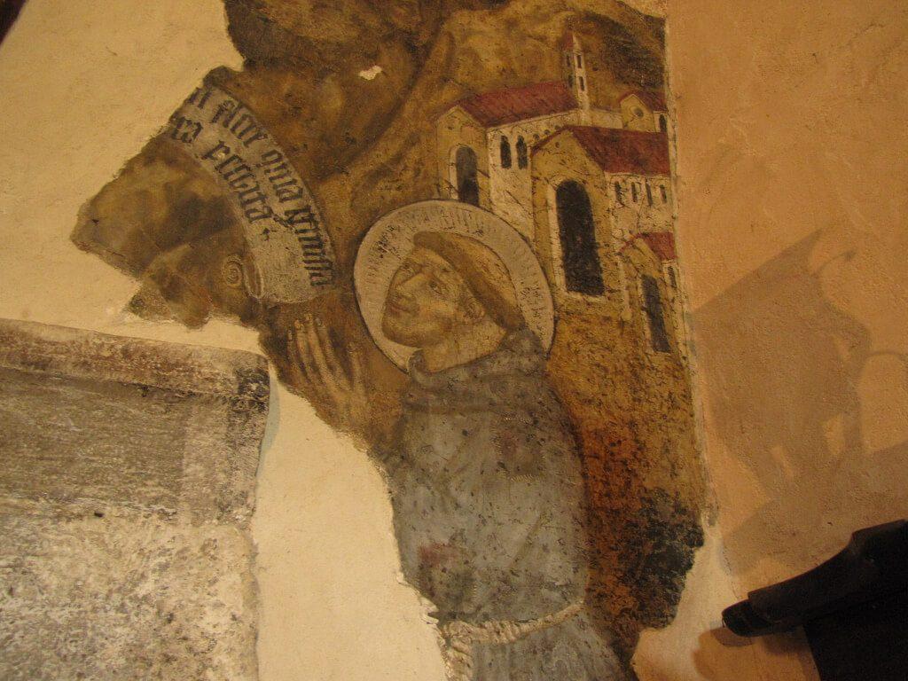 greccio 2 christopher john