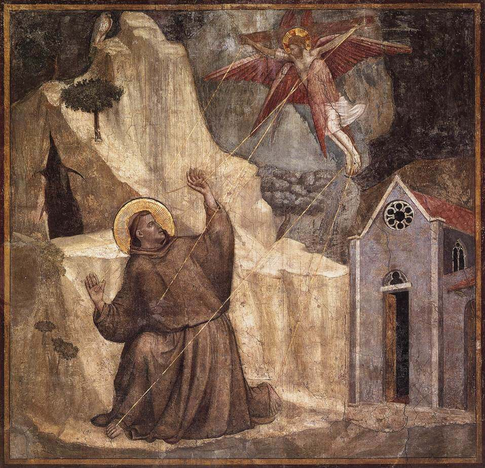 Giotto_-_Sankt_Franciskus_stigmatisering