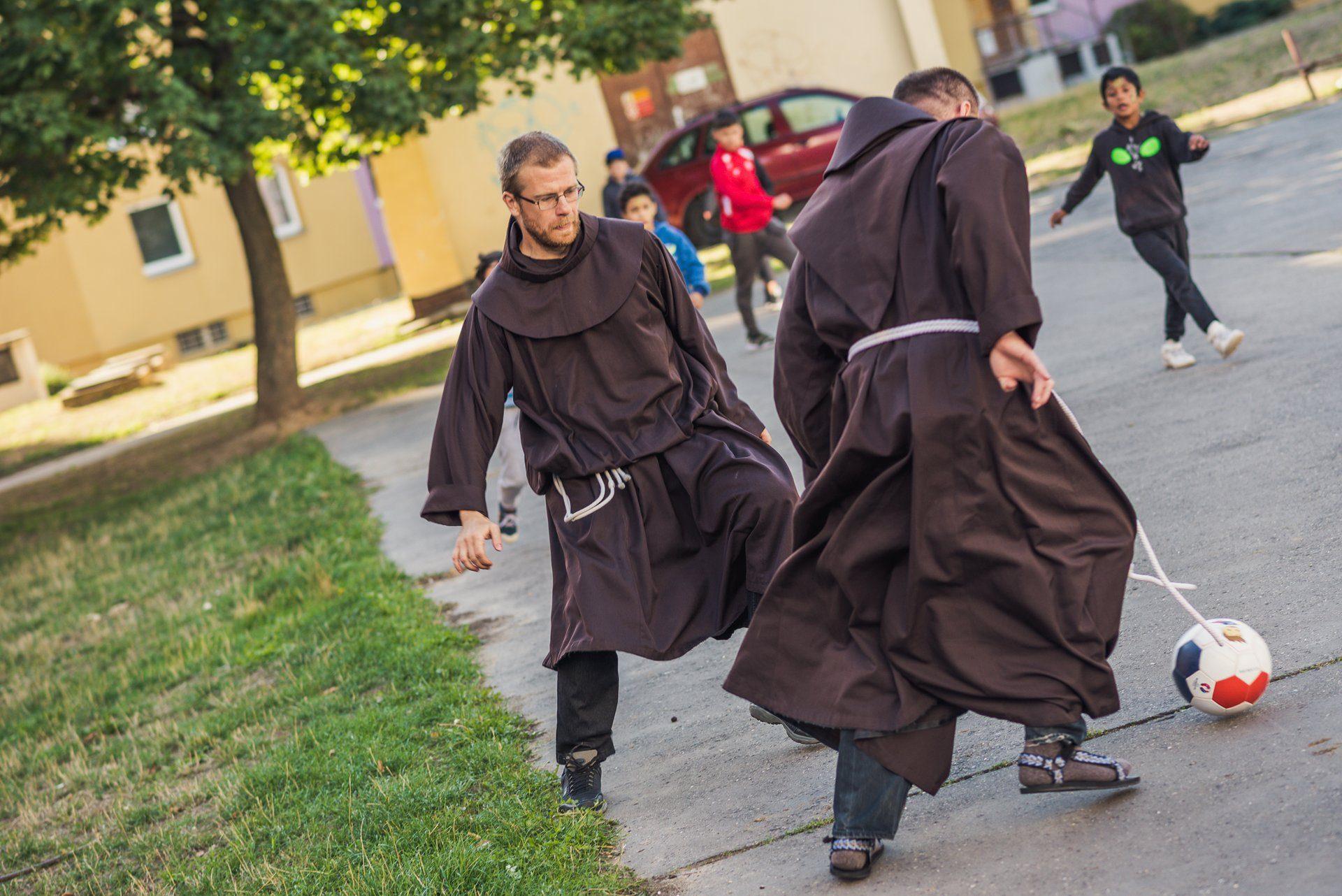 Františkánské misie